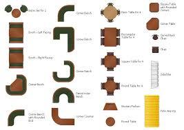 restaurant layout pics design elements cafe and restaurant restaurant plan casual