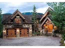 mountain home house plans creative design 3 mountain home style house plans lodge homeca