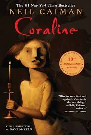 Barnes And Noble In Abilene Tx Coraline By Neil Gaiman Dave Mckean Paperback Barnes U0026 Noble