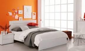 deco chambre orange déco chambre orange et blanche 22 dijon chambre orange gris