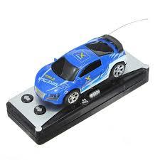 amazon black friday car head units mini coke can rc radio remote control micro racing car vehicle