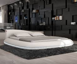 Schlafzimmer Betten Rund Moderne Schlafzimmer Geben Aussehen Des Perfekte Polsterbett
