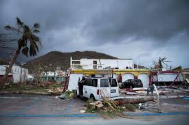 france prepares emergency aid to st barthelemy and st martin