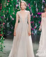 a frame wedding dress galia lahav fall 2018 wedding dress collection martha stewart