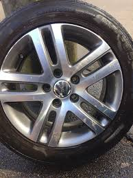 volkswagen golf wheels vw volkswagen golf jetta passat touran atlanta 16