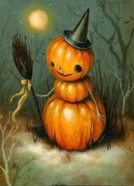 halloween art prints sweet by brandi milne all hallow u0027s eve prints