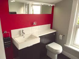 Red Bathroom Vanity Units by Bathroom Appealing Modern Bathroom Furniture Gray Vanity Unit