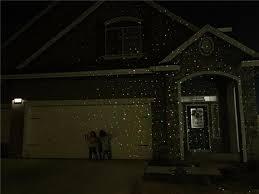 christmas laser lights for house spotlight ip65 waterproof christmas lights red green outdoor