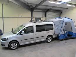 Bongo Tailgate Awning Volkswagen Caddy Maxi C20 Camper 2 0tdi 140ps Bluemotion Campervan