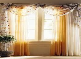 Swag Curtains For Living Room 27 Swag Curtains For Living Room Room Valance Living Room