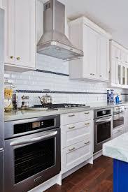 Custom White Kitchen Cabinets 105 Best Kitchen Ideas Images On Pinterest Backsplash Ideas