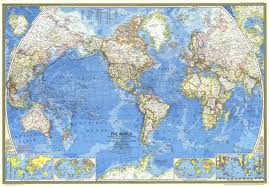 Wall Maps Of The World by National Geographic World Map Black