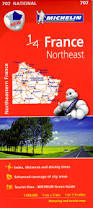 Champagne France Map by Michelin Quarter Map 707 Northeastern France France Maps Where