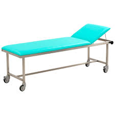 harmony 650 manual manual examination table fixed height on casters 2 section