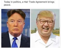 hair trade hair trade agreement is it or offensive