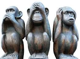 25 best three wise monkeys images on three wise