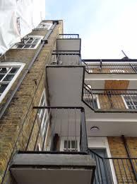 Balconies Walkway Step U0026 Balcony Repair Newman Building Solutions
