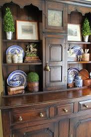 Cottage Kitchen Hutch Best 25 Kitchen Hutch Ideas On Pinterest Hutch Ideas Painted