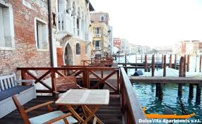 venice apartment grand canal apartment in venice with terrace