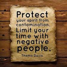 protect your spirit the daily quotes