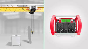 smart features for overhead cranes konecranes usa