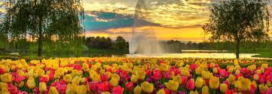 Botanical Gardens In Illinois Chicago Botanic Garden Botanic Garden In Chicago Thousand Wonders
