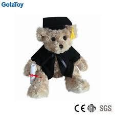 Personalized Graduation Teddy Bear Custom Graduation Bear 2016 Graduation Teddy Bear Buy Graduation