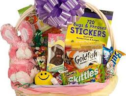 filled easter baskets boys the boys easter baskets boy easter basket kids filled easter