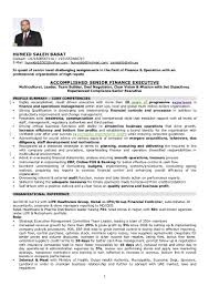 Resume Examples For Sales Manager Operational Auditor Cover Letter Template