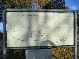Bad Harzburg Burgberg Oktober Erholungskurztrip In Den Harz Diecampers Jimdo Page