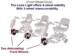 the lexis light foldable mobility scooter lexis light folding mobility scooter review youtube