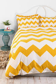 zigzag duvet cover duvet urban outfitters and chevron bedding