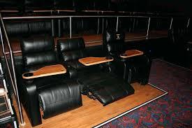 reclining chair movie theater mamak