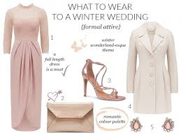 what to wear to a winter wedding sonia styling