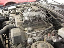 lexus sc300 engine junkyard find 1994 lexus sc400 the truth about cars