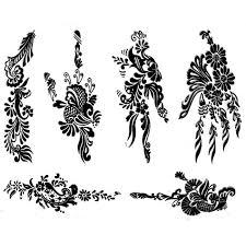 henna tattoo images u0026 designs