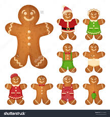 free christmas cookie border clip art u2013 images free download
