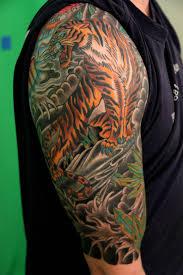 women s tattoo sleeve designs 25 half sleeve tattoos design ideas for men and women tattoo