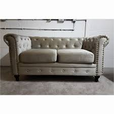 Leather Chesterfield Style Sofa Used Chesterfield Sofa Luxury Intuisiblog