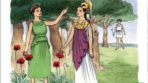 domain 3 ancient greek civilization lesson 3 mount olympus part 2