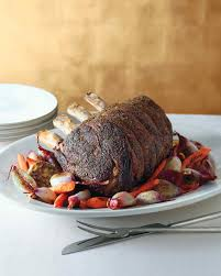 roast recipes martha stewart