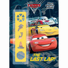 disney cars books lap toystop