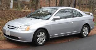 lexus is200 vs honda civic civic coupe vii 1 7i 120 hp