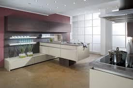 stylish kitchen stylish contemporary kitchens from bauformat