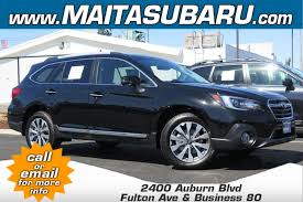 subaru outback touring black new 2018 subaru outback touring sacramento ca near citrus