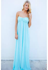 blue maxi dress sky blue strapless maxi dress with sweetheart neckline grecian