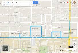 Gainesville Map Gainesville Birthday Run U2013 Simply Basic