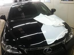 lexus paint brand new car detailing seattle wa auto salon at leschi seattle auto