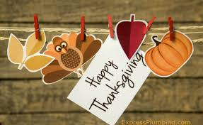 a thanksgiving wish from eps inc dba express plumbing bay area