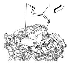 repair instructions on vehicle positive crankcase ventilation